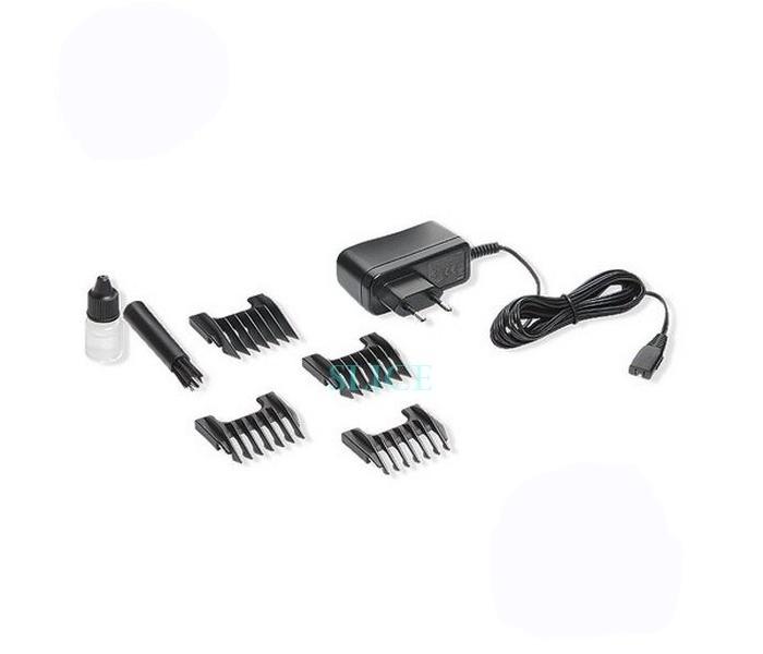 Машинка для стрижки з комбінованим типом живлення Moser NEO BLACK