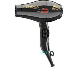 Фен для волосся Parlux Advance Light Black