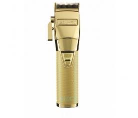 Машинка для стрижки волосся BaByliss PRO Barber Spirit Gold FX