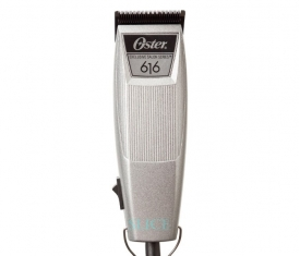 Машинка для стрижки волосся Oster 616-707 Silver