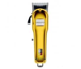 Sway Dipper S Gold професійна акумуляторна машинка для стрижки волосся