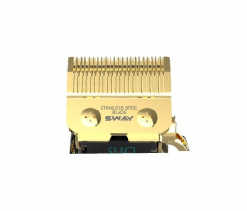 Sway Storm професійна аккумуляторна машинка для стрижки волосся