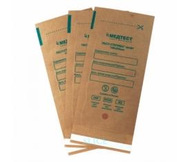 Крафт-пакети для стерилізації МЕДТЕСТ 100х200