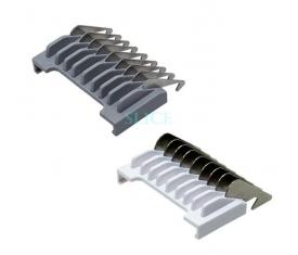 Набір сталевих насадок MOSER 2 шт (1,5мм; 4 мм)