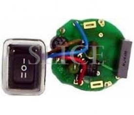 Блок управління швидкостями Moser 1245