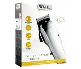 Машинка для стрижки WAHL Chrome Super Taper